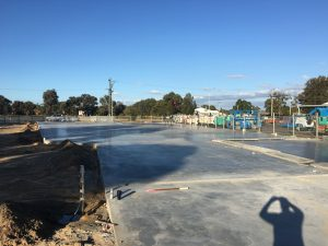 Commercial construction perth